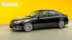 awesome Electric Saab 9-3 to become the national car of Turkey