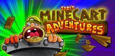 Baixakis - Explosão com uma velocidade incrível, através minas e cavernas. Salte sobre ravinas e rios. Evite obstáculos e armadilhas perigosas. Romper madeira, stone- e aço barricada de  Encontre o seu caminho ao longo de derrames de lava quente, penhascos escuros e uma paisagem deslumbrante.  Colete ou...  - http://www.baixakis.com.br/minecart-adventures-demo/?Minecart Adventures: Demo -  - http://www.baixakis.com.br/minecart-adventures-demo/? -  - %URL%