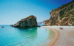 Kythira, an Island Catering to all Tastes - Greece Is