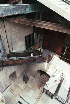 Carlo Scarpa (1906-1978) | Museo Civico di Castelvecchio | Verona, Italia | 1959-1973