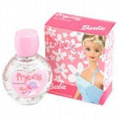 Barbie Princess By Mattel For Women, Eau De Toilette Spray, Bottle Barbie Princess, Perfume Bottles, Skin Care, House Design, Personal Care, Projects, Beauty, Exfoliators, Mattel Barbie