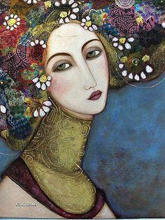 Faiza Maghni | Illustrations