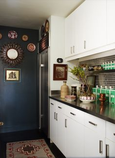 A NYC Collector's Apartment Inspired by Sir John Soane: Remodelista