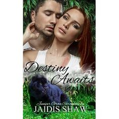 #Book Review of #DestinyAwaits from #ReadersFavorite - https://readersfavorite.com/book-review/39372  Reviewed by Simone Lilly-Egerter for Readers' Favorite  Destiny Awaits by Jaidis Shaw is a story about a young woman who has visions, some of which are of the man she is destined to fall in love with. A year after her parents' tragic deaths, Alayna has decided to start over in the sleepy town of Juniper Grove. Thanks to the help of her realtor, Dominic, she's bought a lovely fixer upper that…