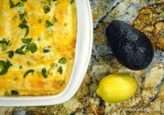 Gourmet Girl Cooks: Chicken Enchilada Casserole - Low Carb Awesomeness...