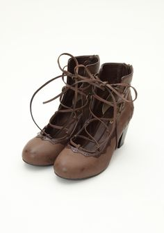 axes femme online shop|レースアップブーティー