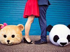 osos panda tumblr - Buscar con Google