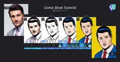 Comic Book Tutorial | Enlight | Enlight Leak