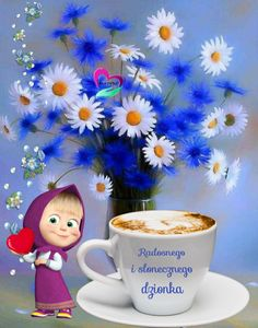 Purple Roses, Emoji, Good Morning, Mugs, My Favorite Things, Night, Frases, Pictures, Buen Dia