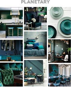 Images (left to right, top to bottom):  Black Lacquer Design; Eclectric Trends; Serax; Style Files; H&M Home; Eclectric Trends; Le Reserve Paris; H&M Home; Interior designed by French designer Damien Langlois Meurinne.