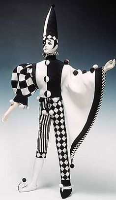 clown El Circo Wines Payaso