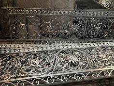 Customized high quality hot galvanized wrought iron railing,fence and gate from China Any interested,pls contact us via WhatsApp +8613560159772