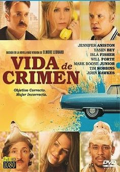 Vida de crimen online latino 2014 - Comedia, Thriller