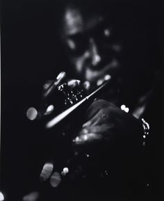 blackpicture:  Leonard Herman Miles Davis. New York City (1949)