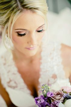 garden wedding makeup - Google Search