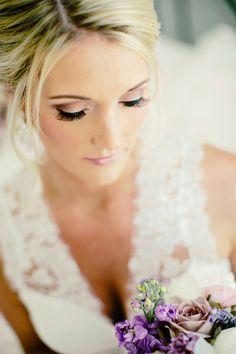 garden wedding makeup - Google Search