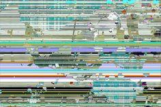 Stefan Saalfeld ~ Interference Patterns via Patternbank inspiration