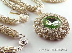 Amy's treasure