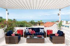 outdoor seating design - Home and Garden Design Idea's