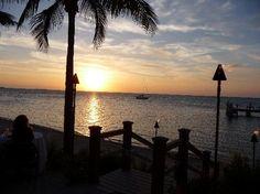 Latitudes restaurant on Sunset Key, in Key West, Florida. http://www.westinsunsetkeycottages.com/latitudes