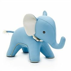 ELEPHANT BOOKEND $32
