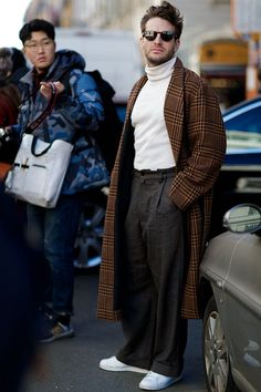 fe5195de362f Street Style Archives - Page 27 of 198 - Best Dressed Man on the Planet