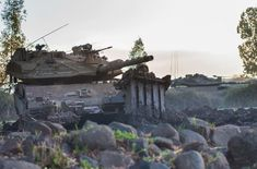 Modern Warfare, Military Vehicles, Tanks, Future, Future Tense, Army Vehicles, Shelled, Military Tank, Thoughts