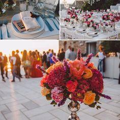 Mykonos festa casamento