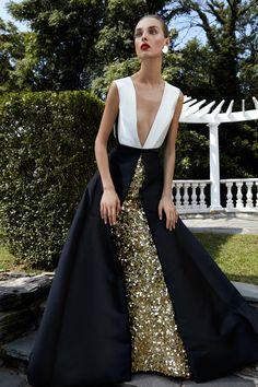 Elizabeth Kennedy 2017 Spring Collection