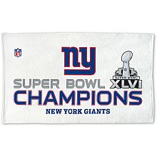 Congrats Giants!