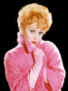 Lucille Ball In Color - 39 | Flickr - Photo Sharing!