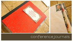 General Conference Journals