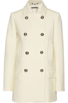 Style Tip: White, Cream & Gold Pieces To Wear This Spring | Visual Therapy