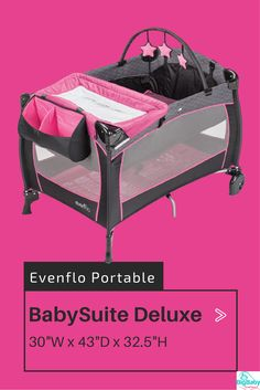 The Evenflo Portable