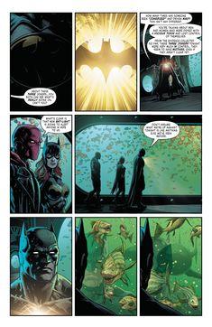 3 Jokers, Three Jokers, Comic Book Artists, Comic Book Characters, Comic Books, Red Hood Jason Todd, Detective Comics, Bat Family, Character Inspiration