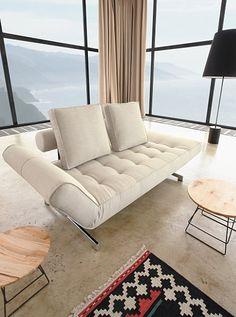 Ghia bäddsoffa från innovation living Ghia sofa bed from Innovation living