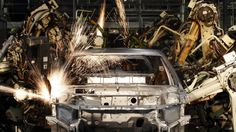A Robot killed a man who was installing it in a Volkswagen plant in Germany. Jul 2, 2015. http://www.smh.com.au/technology/technology-news/robot-kills-man-at-volkswagen-plant-in-germany-20150702-gi3938.html