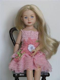 Мои Джолинки / Куклы от Zapf Creation: Baby Annabell, Baby Born, Chou Chou (Чу чу) / Бэйбики. Куклы фото. Одежда для кукол