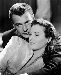 Gary Cooper and Barbara Stanwyck, Meet John Doe (Frank Capra, 1941)