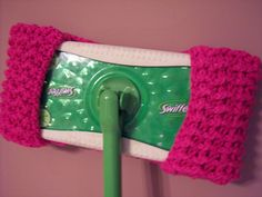 Swiffer Sweeper Cover - Stitch11