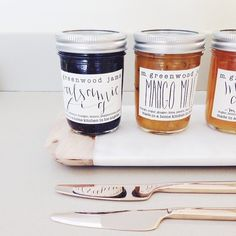 Are these not the cutest jams of all time?