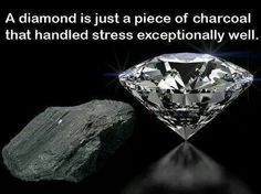 You are a diamond. A help for narcissistic sociopath relationship survivors.