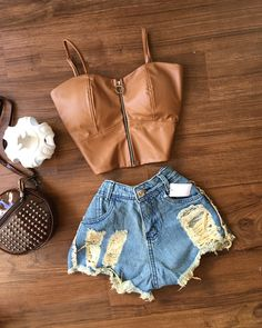 View more ideas about Fashion outfits, Plunder clothes and Ladies style. Swag Outfits, Girly Outfits, Short Outfits, Cool Outfits, Casual Outfits, Classy Outfits, Fashion Outfits, Womens Fashion, Fashion Trends