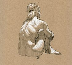 Craftsy Blog: drawing figures