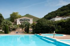Chaîne Thermale du Soleil - Cambo-les-Bains - Stations Thermales