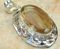 EXCELLENT HAND MADE SILVER JEWELRY