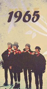 Beatles Mop Tops getting a bit Longer Movies Hard Days Night than Help   Kindly,Karen