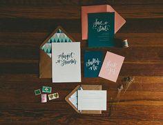 AllieRuth Design Charming Paper Studio | MARGOT