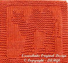 Knitting Cloth Pattern  BABY CAMEL  PDF by ezcareknits on Etsy