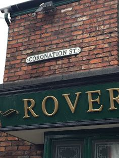 Coronation Street Blog: The Coronation Street Gardens